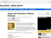 Blog Calabria