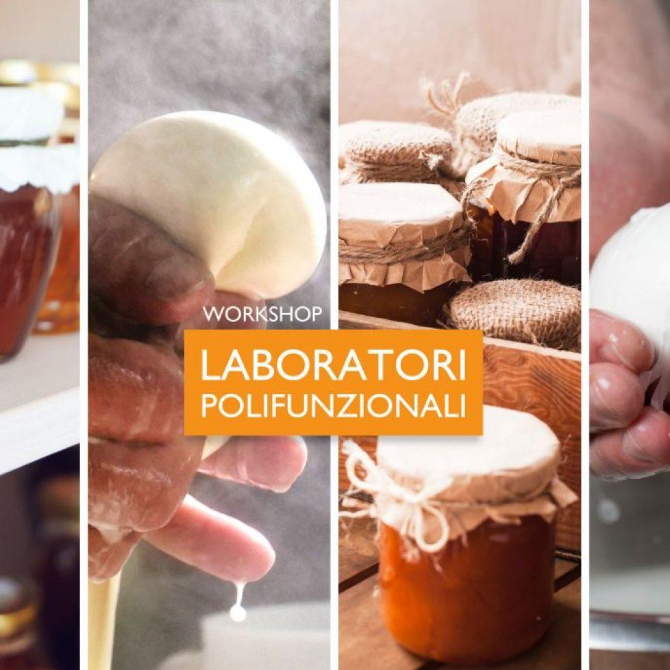 workshop laboratori polifunzionali